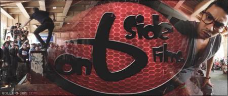 NYC Street Invitational 2013: On6Side Films Edit