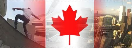 World Trip Experience by Mihai Bivol: Canada Stop