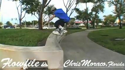 Chris Moraco Remz Flowfile