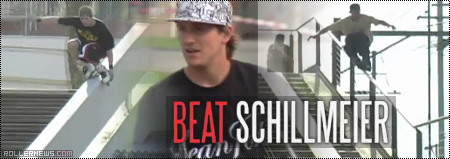Beat Schillmeier (Switzerland)