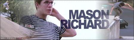 Mason Richard: Remz HR 1.2 Promo by Anthony Medina