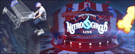Nitro Circus Live featuring Chris Haffey