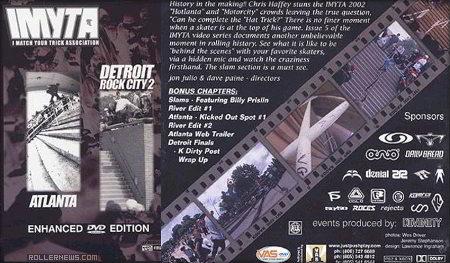 IMYTA 5: Atlanta & Detroit (2002)