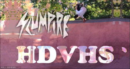 HD VHS: a park video by Geoff Phillip and Justin Barr