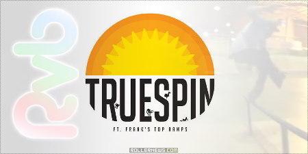 True Spin Park: 2013, RVB Pictures Edit