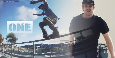 Chris Couture: California Dreamer (One Mag)