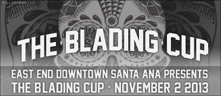 The Blading Cup 2013