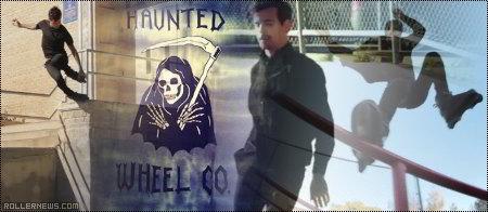 Cody Lampman: 2013 Haunted Edit