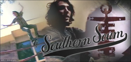 Andrew Broom: Southern Scum, 2013 Edit