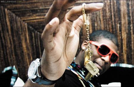 Chris Brown B-Unique