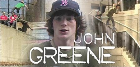 John Greene: Eyes On RI (2007) Profile Remix