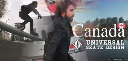 Richie Eisler in Canada: 2013 Edit by Danny Beer