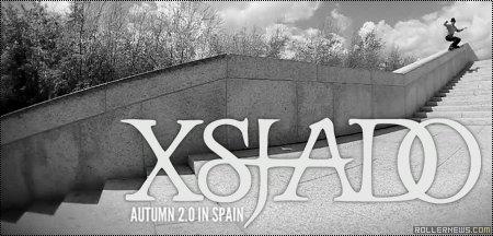 Xsjado: Autumn 2.0 in Spain, Edit by Jordi Mestre