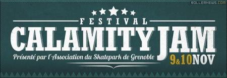 Calamity Jam (Grenoble, France)