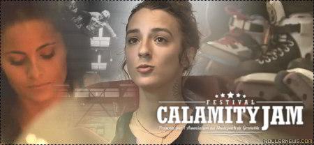 Calamity Jam (Grenoble, France): Edit