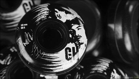 Daniel Prell: Grindhouse Pro Wheel (58mm/90A)