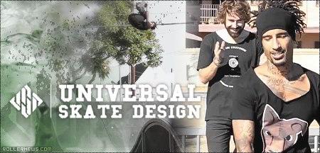 USD LB Park Sessions: Edit by Erick Rodriguez