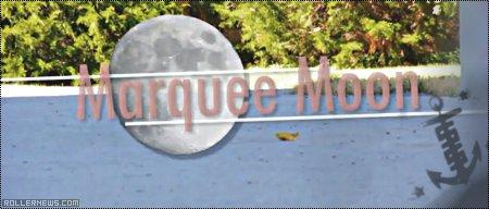 Marquee Moon a Nashville Blade Edit
