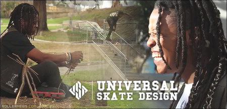 Montre Livingston - USD Cali 2013 Edit by Erick Rodriguez