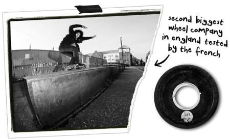 Dirt Box Wheel (57/89): Promo Edit