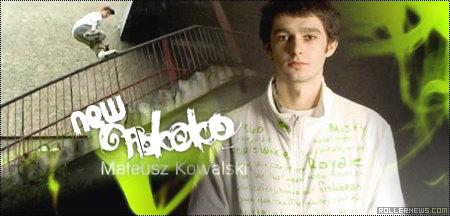 Mateusz Kowalski: Hedonskate, New Rokoko (2006)