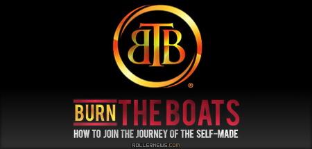 Burn The Boats (2014)