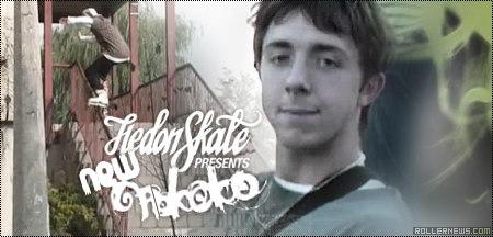 Radek Kojtych: Hedonskate, New Rokoko (2006)