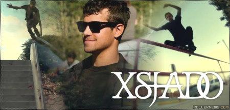 Cody Lampman: Xsjado Believer, Edit by Mykel Fatali