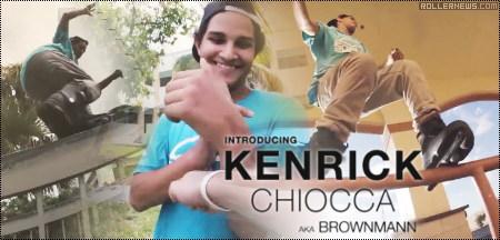 Kenrick Chiocca (17): Heatwave 2013, SoFlo Roll Edit