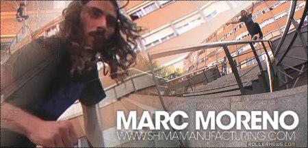 Marc Moreno: SSM 2013 Edit