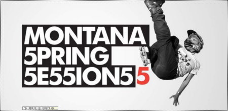 The Spirit of Montana Spring Sessions 5
