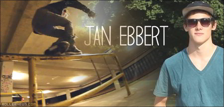 Jan Ebbert: Munster (Germany), Newjack 4 Clips