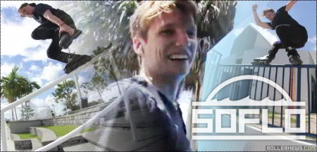 Welcome Back Jon Fromm: SoFlo Collective Edit