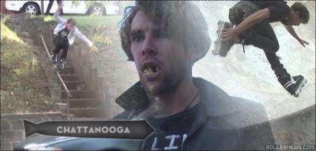 Chattanooga, Full Time: Edit by Seth Lloyd