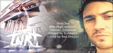 Sean Sea: Mile High Sessions