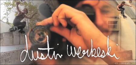 Dustin Werbeski in The Xsjado DVD