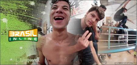 Razors Team @ PSP Series Finals (Brazil): Edit