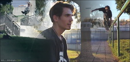 Felix Caballero (Spain): 2013 Street Edit