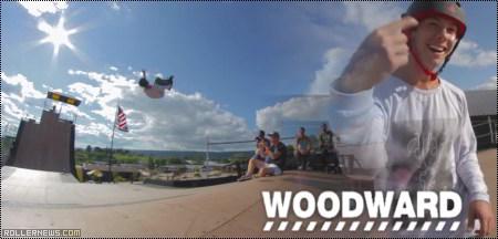 Woodward: 2013 leftovers by Joe Binford