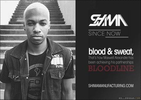Maxwell Alexandre | SSM Bloodline