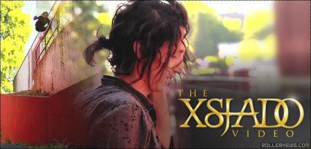 The Xsjado Video: Victor Galicia