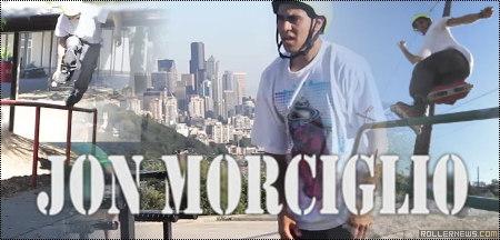 Jon Morciglio