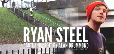 Ryan Steel (Scotland)