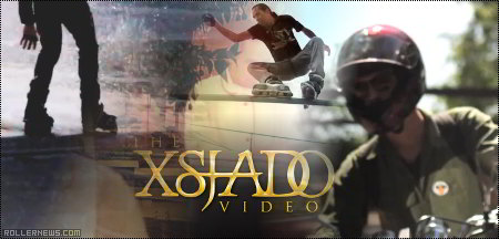 The Xsjado Video (2013) - Homies Section
