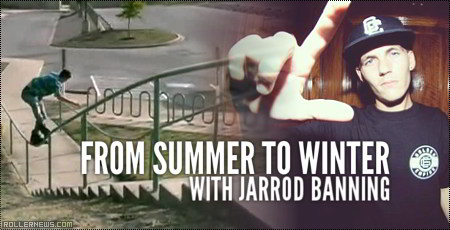 From Summer to Winter with Jarrod Banning (2013)