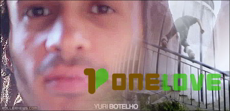 One Love Crew: 2013 Edit by Angel Zorraquino