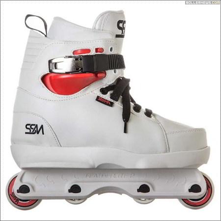 Shima Skate Manufacturing: Bloodline v2