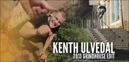 Kenth Ulvedal: 2013 Grindhouse, Short Edit