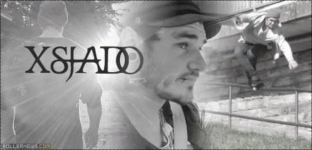 Alex Rudolf (Xsjado Flow Germany): 2013 Edit