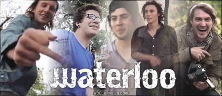 Waterloo by Anthony Medina: Intro